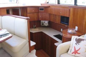 42' Silverton Convertible 2000