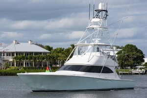 photo of Viking-Convertible-2009-Hammer-Time-Stuart-Florida-United-States-Bow-1103115