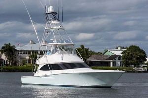 photo of Viking-Convertible-2009-Hammer-Time-Stuart-Florida-United-States-Bow-1103114