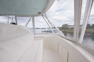 photo of Viking-Convertible-2009-Hammer-Time-Stuart-Florida-United-States-Flybridge-1103131