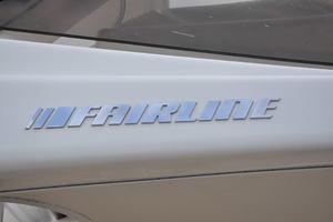 65' Fairline Squadron 1995