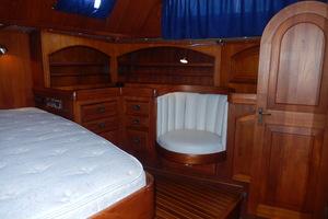 62' Tyler Boat Company  1986