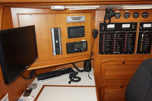 44' Norseman 447 1984