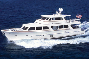 photo of Offshore Yachts Motoryacht - NEW BUILD 85 TO 90 VOYAGER