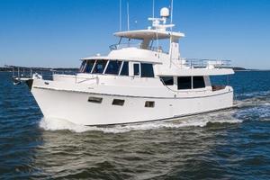 60' Ocean Alexander 60 Trawler0 2010