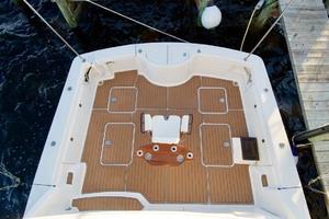 57' Ocean Yachts 57 Ss 2006 Cockpit