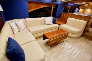 57' Ocean Yachts 57 SS 2006 Salon