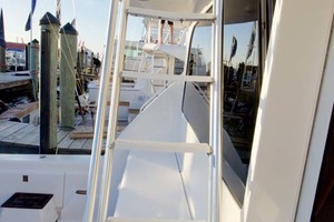57' Ocean Yachts 57 SS 2006 Saller to Bridge