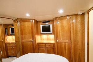 57' Ocean Yachts 57 SS 2006 VIP TV