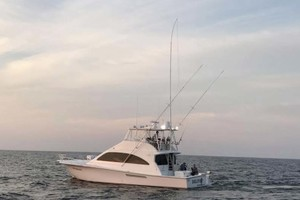 57' Ocean Yachts 57 Ss 2006 Profile