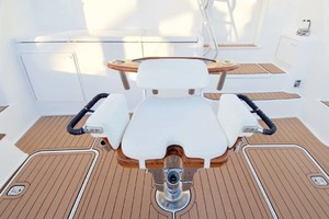 57' Ocean Yachts 57 Ss 2006 Fighting Chair