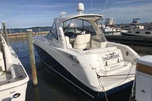 37' Sea Ray 370 Sundancer 2010 This 2010 37' Sea Ray 370 Sundancer for sale - SYS Yacht Sales