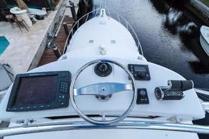 45' Viking Express 2005 Tower helm