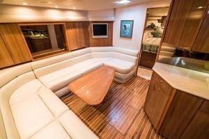45' Viking Express 2005 Table  May 2016