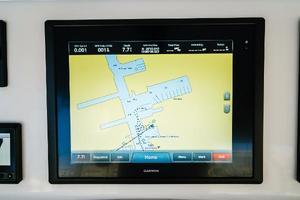 47' Cabo 47 Flybridge 2002 Garmin GPSmap GPS
