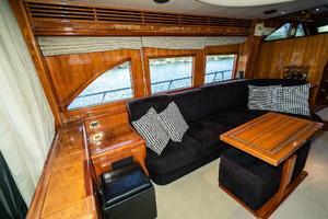55' Monte Fino 55 2000 Salon Port