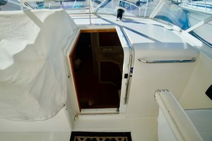Cabo-45-Open-Express-1998-Ghost-Rider-Orange-Beach-Alabama-United-States-Companionway-1103443