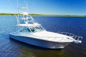 Cabo-45-Open-Express-1998-Ghost-Rider-Orange-Beach-Alabama-United-States-Starboard-Bow-1103429