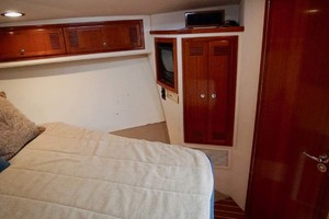 Cabo-45-Open-Express-1998-Ghost-Rider-Orange-Beach-Alabama-United-States-Master-Stateroom-Stbd-1103449