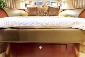58' Sea Ray 58 Sedan Bridge 2006 VIP Stateroom