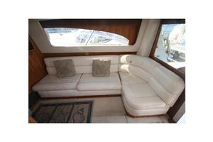 40' Luhrs 40 Convertible 2002