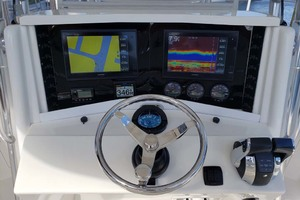 photo of Venture-Cuddy-2002-Mental-Venture-North-Miami-Florida-United-States-Helm-Electronics-1104010