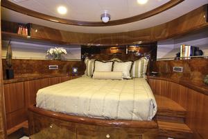 74' Ocean Alexander 2009 2009