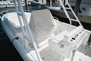 32' Intrepid 323 cuddy 2007