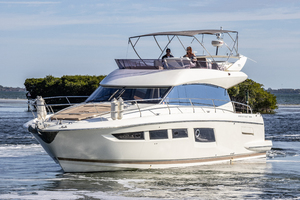 50' Prestige 500 Fly 2014 This 2014 50' Prestige 500 Fly for sale - SYS Yacht Sales