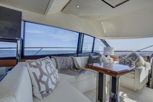 50' Prestige 500 Fly 2014