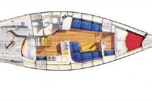 36' Sabre 362 2001