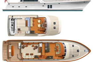 76' Offshore Yachts 76/80 Motoryacht 2020