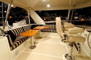 76' Offshore Yachts 76/80 Motoryacht 2020