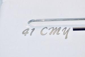 41' Carver 41 2006