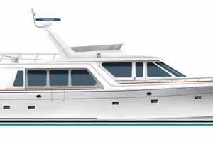 66' 66/72 Pilothouse 2020