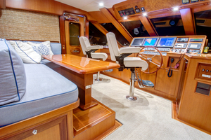 66' Offshore Yachts 66/72 Pilothouse 2020