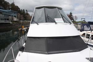 41' Custom TLD New Zealand Power Cat 41 2004 Windshields