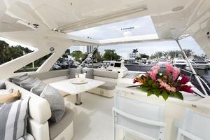 81' Ferretti Yachts F800 2012