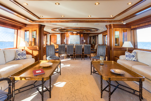 138' Richmond Yachts 138 Tri-deck 2004