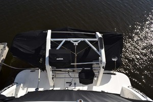 54' Pama 540 Xl Pilothouse 2007 Dinghy