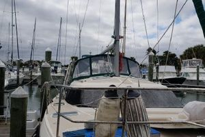 35' Island Packet Packet Cat 1996