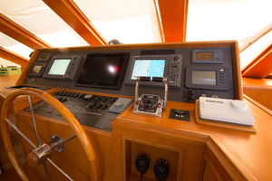 66' Offshore Yachts Pilothouse 2005