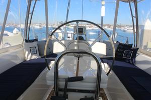 54' Moody Cruising Sailboat 2001 HELM