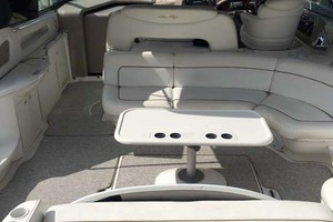 photo of Sea-Ray-460-Sundancer-2000--Tennessee-United-States-Cockpit-Seating-1108259