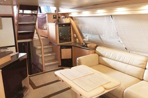 Bayliner-4788-Motoryacht-1998-Sea-Mist-Seattle-Washington-United-States-Salon-Fwd-1108633