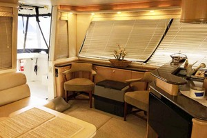 Bayliner-4788-Motoryacht-1998-Sea-Mist-Seattle-Washington-United-States-Salon-Aft-1108634