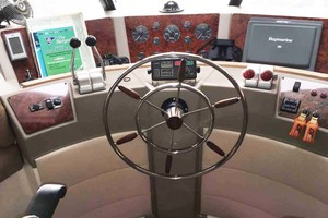 Bayliner-4788-Motoryacht-1998-Sea-Mist-Seattle-Washington-United-States-Helm-1108639