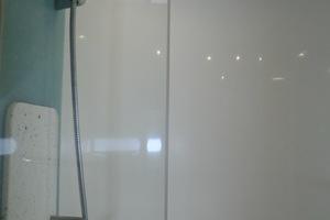 43' Tiara 4300 Sovran 2006 Master Shower