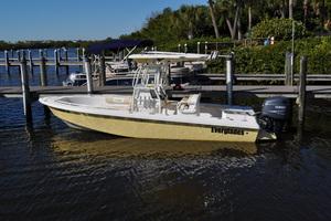 22' Everglades 223CC 2005