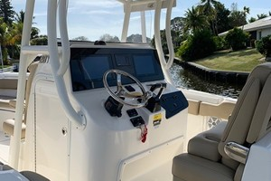 27' Key West Billistic 281 Cc 2017